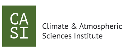Climate & Atmospheric Sciences Institute