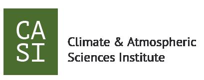 Climate & Atmospheric Sciences Institute