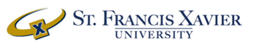 St. FX University Logo